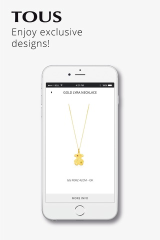 TOUS Jewelry screenshot 3