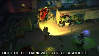Xenowerk screenshot two