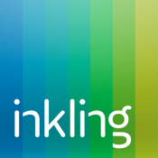 Inkling - Read Interactive Books, eBooks, Textbooks, and How-To Guides icon