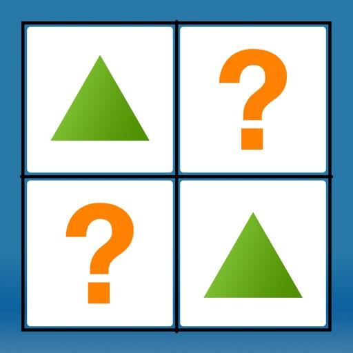 Match Me - طابقني iOS App
