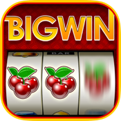 Big Win Slots™ - All New, Las Vegas Strip Casino Slot Machines icon