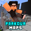 Parkour Maps for MINECRAFT PE (POCKET EDITION) !