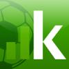 Kinetical Stats Football