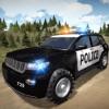 オフロードヒル警察犯罪シミュレータ