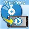 Logitec Wireless DVD Player audiovox dvd player parts