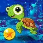 Bubble Heroes: Starfish Rescue icon