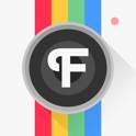 Font Candy Photo Editor - Add Text Typography Captions & Creative Graphic Design icon