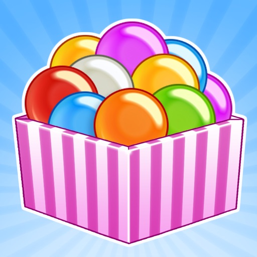 SweetZ BubbleBox iOS App
