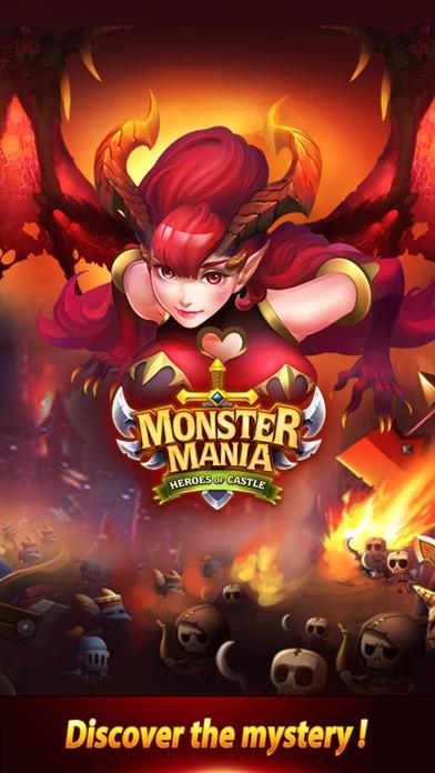 Monster Mania: Brave PvE Screenshot