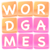 Word Games - Order letters and create words