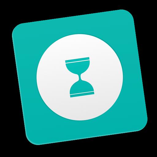 Hourglass - Task Focus