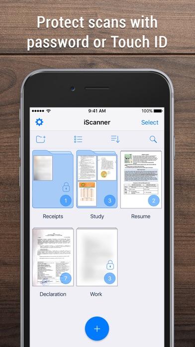 download Scanner App: Scan PDF Document apps 1