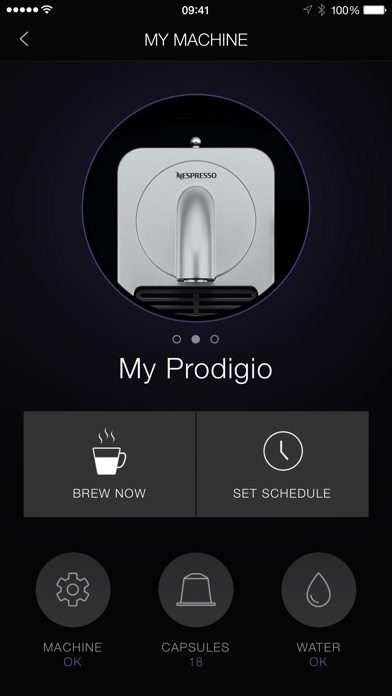 download Nespresso apps 1