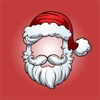 Santa Hat - Stickers for iMessage