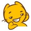 Emoticats Emoji Stickers 앱 아이콘 이미지