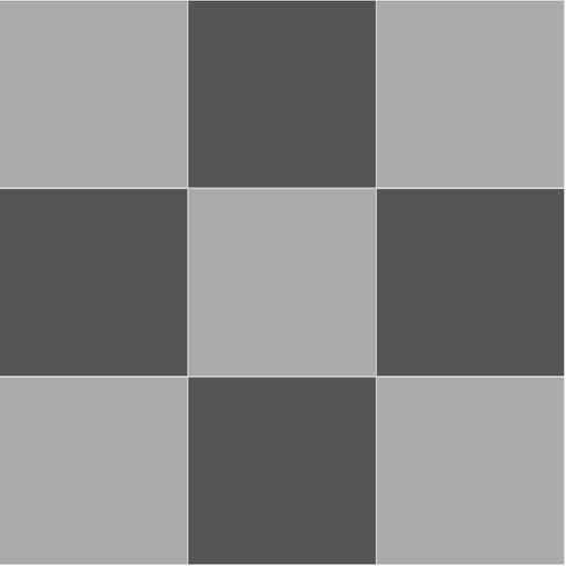 CheckerBoardify