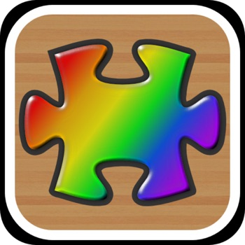 PuzzleScapes: Jigsaw Stories on the App Store - iTunes