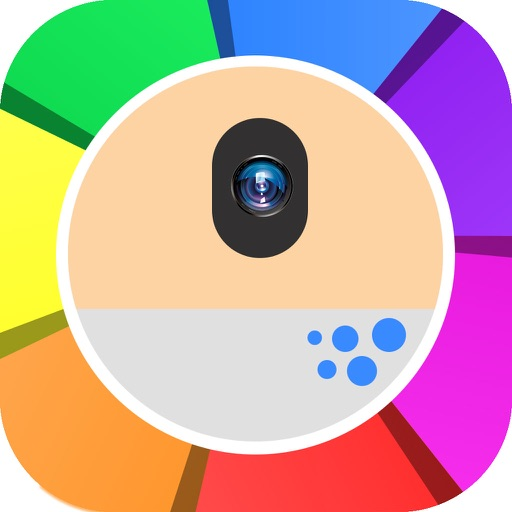 Selfie Shot : gif maker and video maker with best filters, effects and countdown timer selfie iOS App