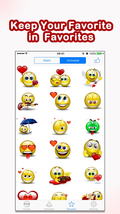 Adult Emoji Emoticons Pro - New Emojis Animated Faces Icons Stickers