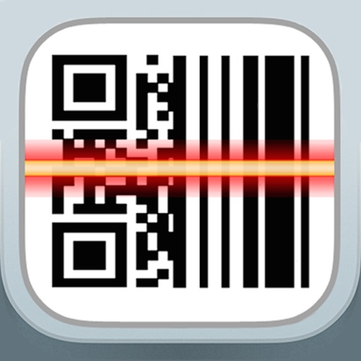 QR Reader for iPhone images