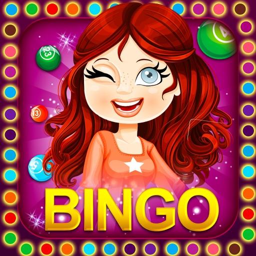 Smile Bingo - Sharing Love iOS App