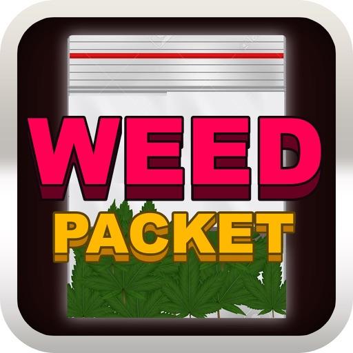 Weed Packet:save weed pack to grow bud & weed firm iOS App