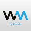 WiFi Magic by Mandic - Passwords
