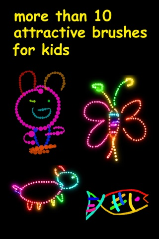 Kids Doodle - Movie Kids Color & Draw screenshot 2