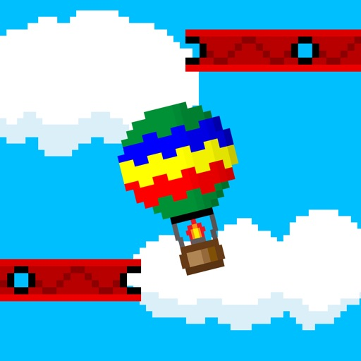 Balloon Capers iOS App