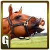 Meine böse Wild Horse Attack - Survival-Simulator