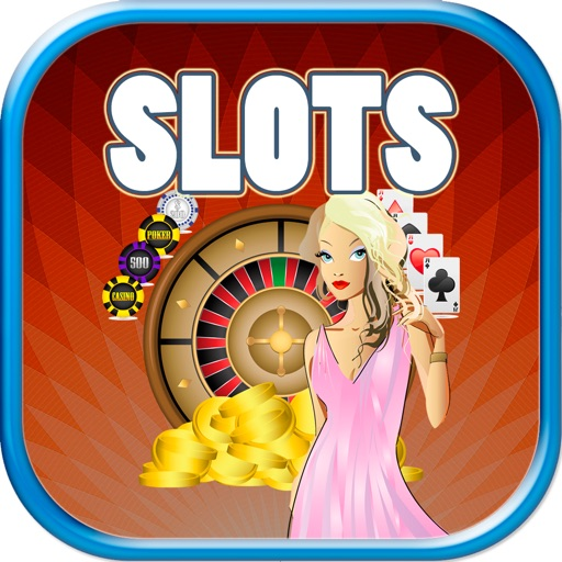 Slots Bump Cracking Nut - Free Slot Machine Tournament Game iOS App