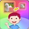 Фото ABC для детей головоломки - Собаки