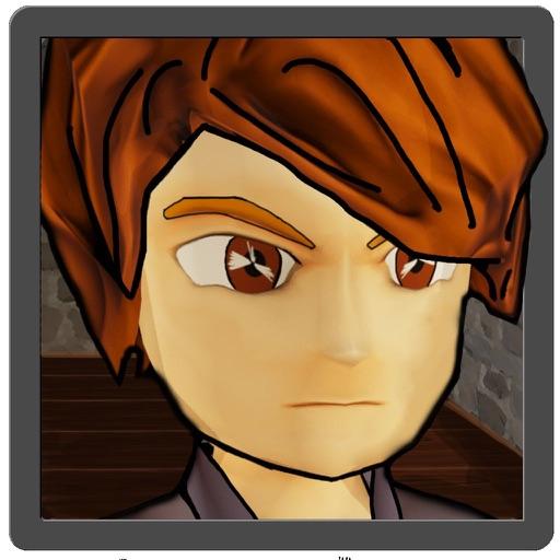 Demons Hunter Runner iOS App