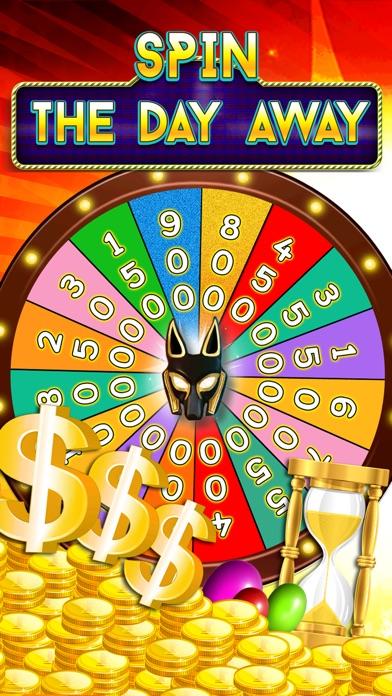 All Slots Casino Pharaoh's Fire screenshot three