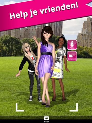 Style Me Girl App Voor Iphone Ipad En Ipod Touch Appwereld