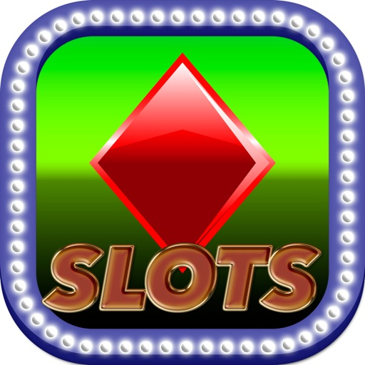 Lucky Diamond Free Vegas - Best Gambler Game iOS App