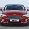 Specs for Ford Mondeo 2015 edition