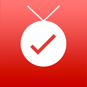 tv show tracker 3 icon