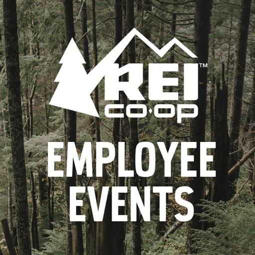 REI Employee Events