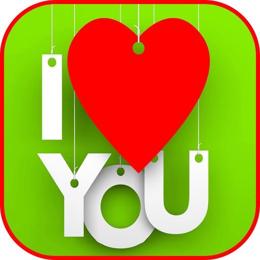 Love Quotes - Romantic And Cute Love iOS App