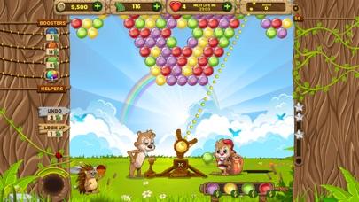 Screenshot von Bubble Land3