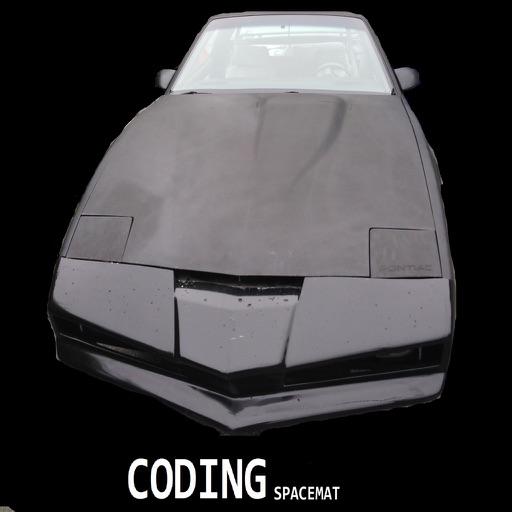 KR2000 - KITT / KARR Knight Rider Comlink