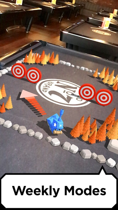 download AR Smash Tanks! apps 1