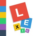 Lexic: new cool and awesome word and letters game icon