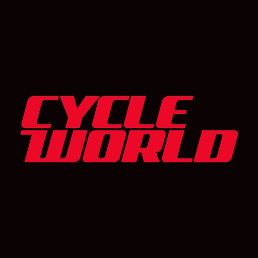 Cycle World Magazine App Ranking & Review