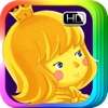 Happy Prince Bedtime Fairy Tale iBigToy Apps til iPhone / iPad