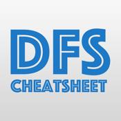 Daily Fantasy Cheatsheet & Lineup Optimizer icon