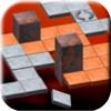 Roll Block:Bloxorz