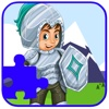 Party Knight City Game Jigsaw Puzzle Editon