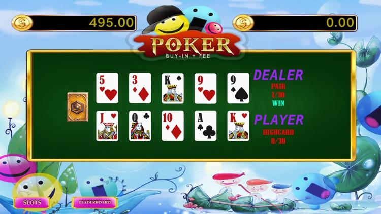 Smile Icon Slots - Viva Poker & Slot Machine Vegas by Tuan Nguyen Ngoc